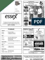 2012 Derby Digest Final