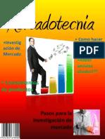 Revista Mercadotecnia EQUIPO 1