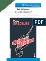 Cronicas Marcianas Solucionario
