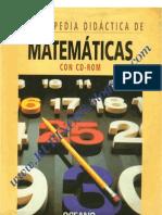 Enciclopedia Didactica de Matematica