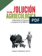 Revolución Agroecológica