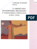 Vanguardia -  Pablo Rocca