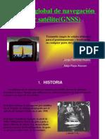 GNSS Sistemas