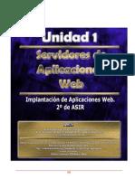 Servidores Aplicaciones WEB