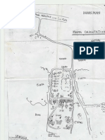 Dunas Playa Formentera Mappa Ubicazione Appartamenti