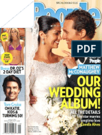 Joey Chippendales People Magazine