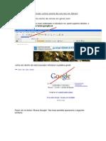 2 Como Crear Unha Conta de Correo en Gmail