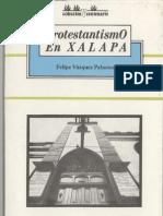 _Protestantismo en Xalapa
