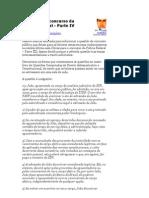 Aula 13 - Direito Administrativo - Dicas Concurso Polícia Federal