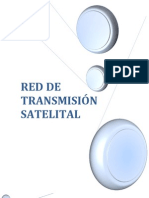 RED DE TRANSMISIÓN SATELITAL