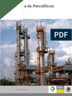 Prospectivas de demanda de petroliferos en Mexico