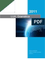 Programación de Sistemas - LUA