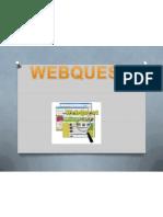 Presentation Webquest