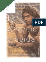 Arsuaga Ferreras, Juan Luis - La Especie Elegida