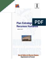 Plan Estratégico de Recursos Humanos_versión definitiva