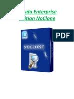 NoClone Enterprise Edition Ayuda