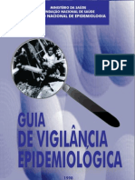Guia de Vigilancia Epidemiologica