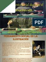 Pensamiento Social Durante El Renacimientoilustracionreformahobbluteretc