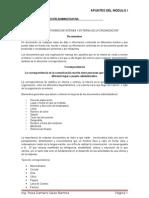 Apuntes Del Modulo 1 2010