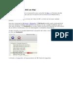 Convertir MKV a AVI en Mac