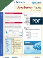 JSF cheat sheet