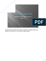 Haluros mixtos