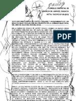 Acta Circunstanciada CSA OAX Dtto 08