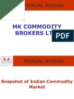 MK Commodity