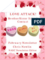 Love Attack Brother Sister School Contact Revised