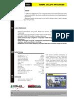 Produk Info Indeks PAB