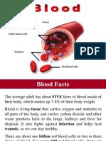 Blood Slides