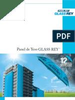 Folleto Panel Rey Glass Rey