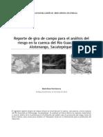 Reporte Gira de Alotenango.2