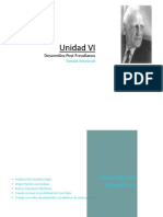 Unidad Vi Donald Winnicott Desarrollos Post Freudianos