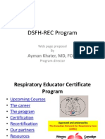 Respiratory & Pharma