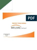 2012Influvac Product Presentation