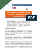 Mesa LN Transporte Final Web