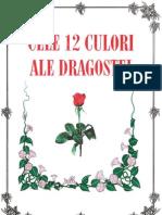 Cele 12 Culori Ale Dragostei