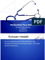 Presentasi PBL 25 PPH 1