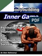 Bodybuilding Inner Game