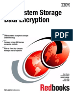 Storage Encryption Sg247797