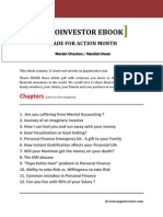 Jagoinvestor eBook for Action Month