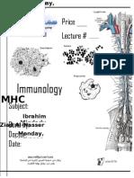 Immuno . Lec 7