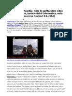 Andrea Mura Twostar 2012 - Vento di Sardegna nella burrasca