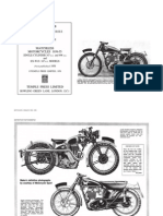 Matchless 1939 1955 Manual de Reparatie Www.manualedereparatie.info NoRestriction