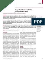 Paternal depression-Article