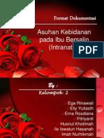 Format Dokumentasi INC