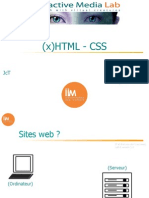 Cours 2 HTML Css Cours 09-05-10