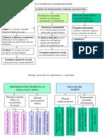 IV.2.Model de Analiza a Avansului Proiectului
