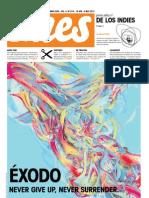 Éxodo // Volume II, Issue 010 (Barcelona's BCN MES)